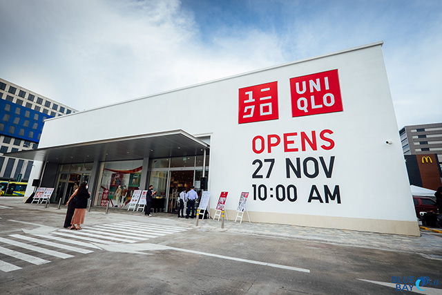 Stores Opening in 2020