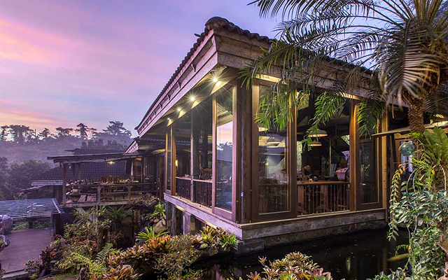 romantic places in antipolo
