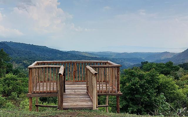 Lambingan Hills