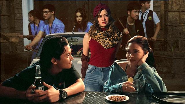 Pinoy Movies 2020