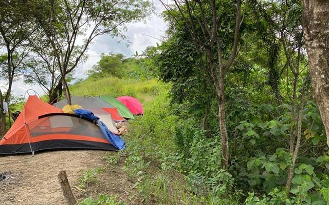 Camping Antipolo
