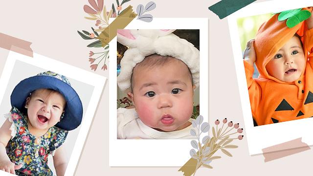 Pinoy Celeb Babies