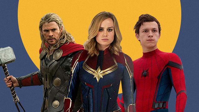 Disney Films 2021-2022