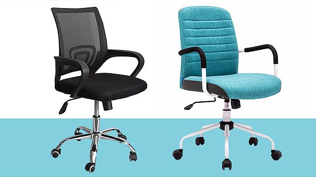 Where to Buy Ergonomic Office Chairs