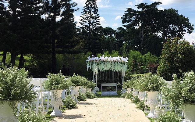 Wedding Venues Tagaytay