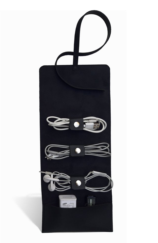 Cable and Cord Organizer (P269) from Louiebelle Collection