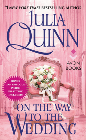 Julia Quinn's Series
