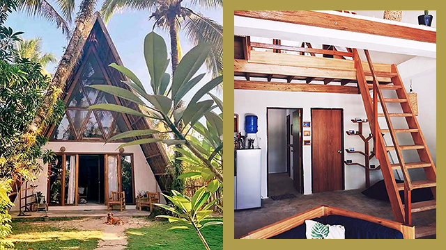 Triangle House Siargao