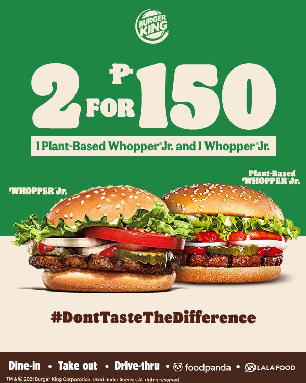 Burger King Philippines
