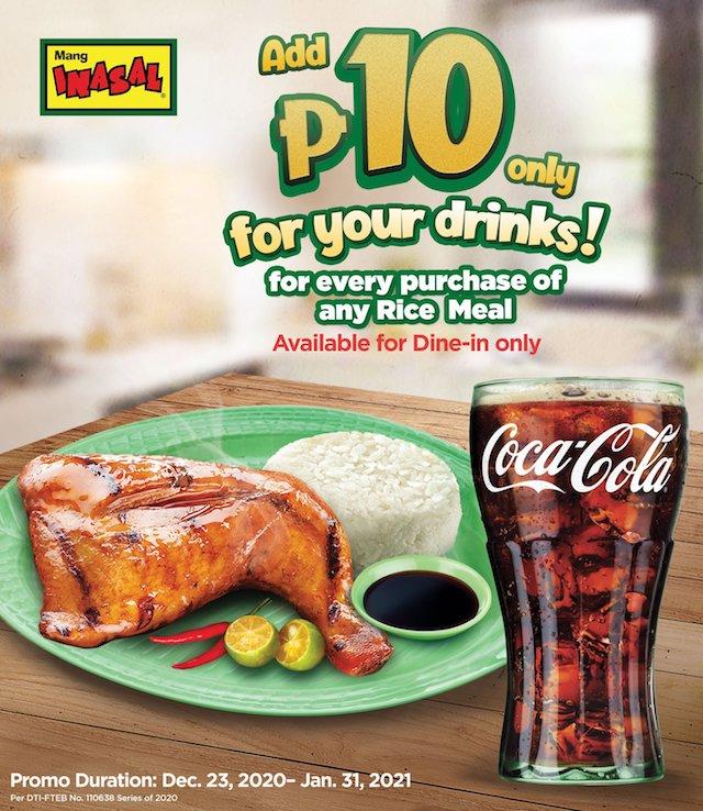Mang Inasal Philippines