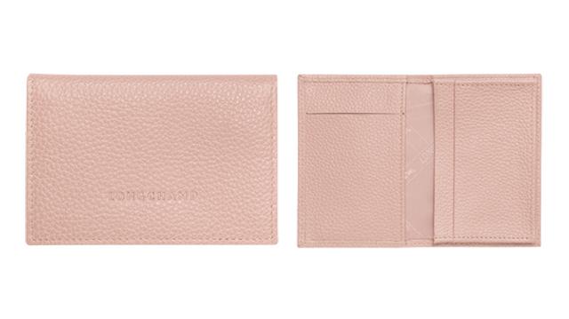 Le Foulonné Card Holder