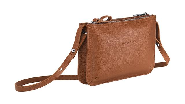 Le Foulonné Crossbody Bag