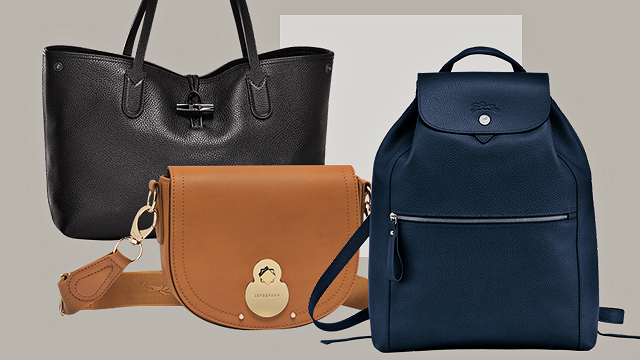 Longchamp Products