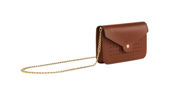 Mademoiselle Wallet on Chain