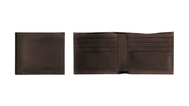 Le Foulonné Bi-Fold Wallet