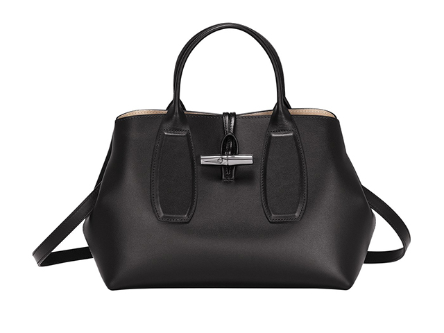 Roseau Top Handle Bag