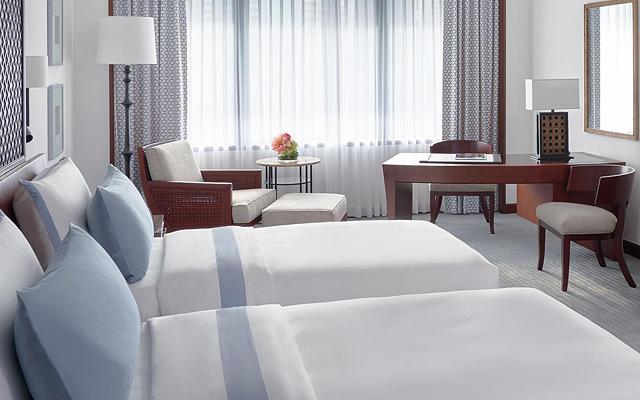 Metro Manila Hotels