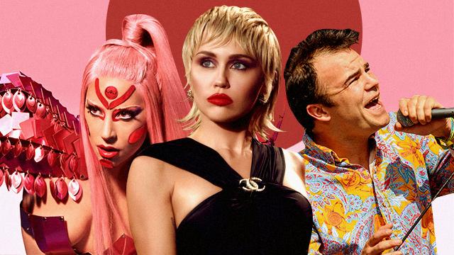 '80s-Inspired Bops