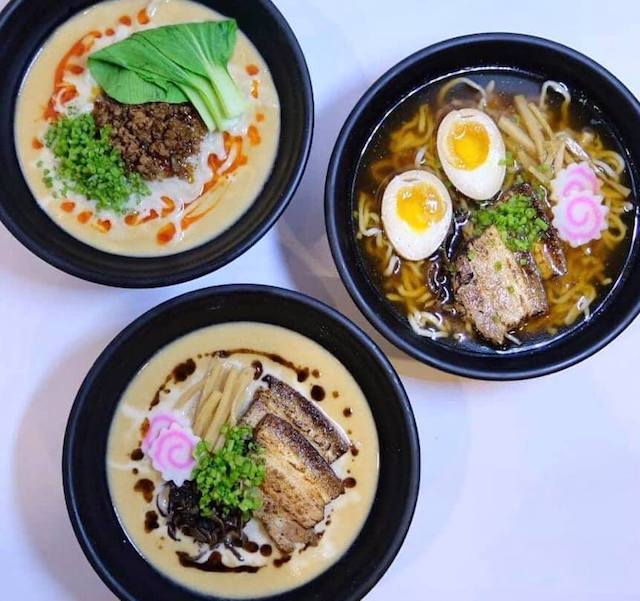 Laid-Back QC Eatery