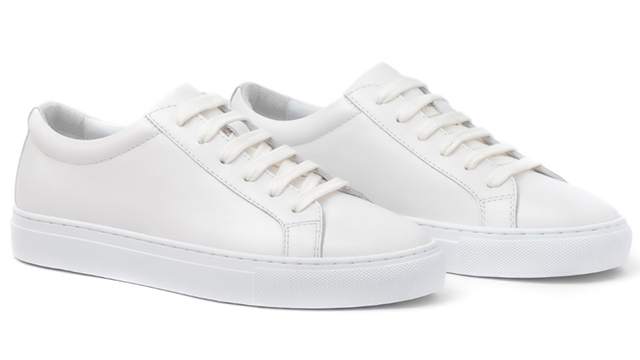 No-Frills Sneakers