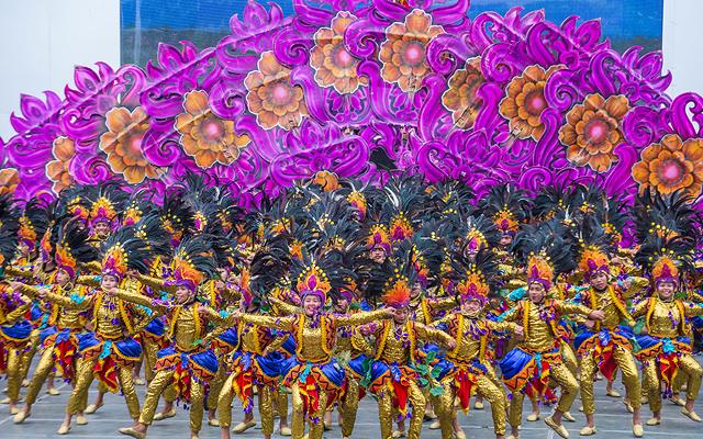 Sinulog Grand Parade