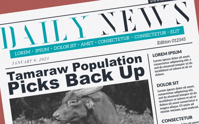 Actually-Good Headlines