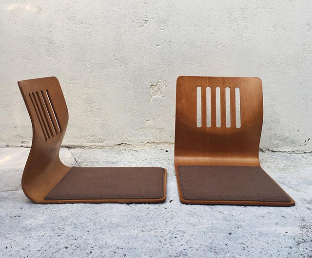 floor chairs
