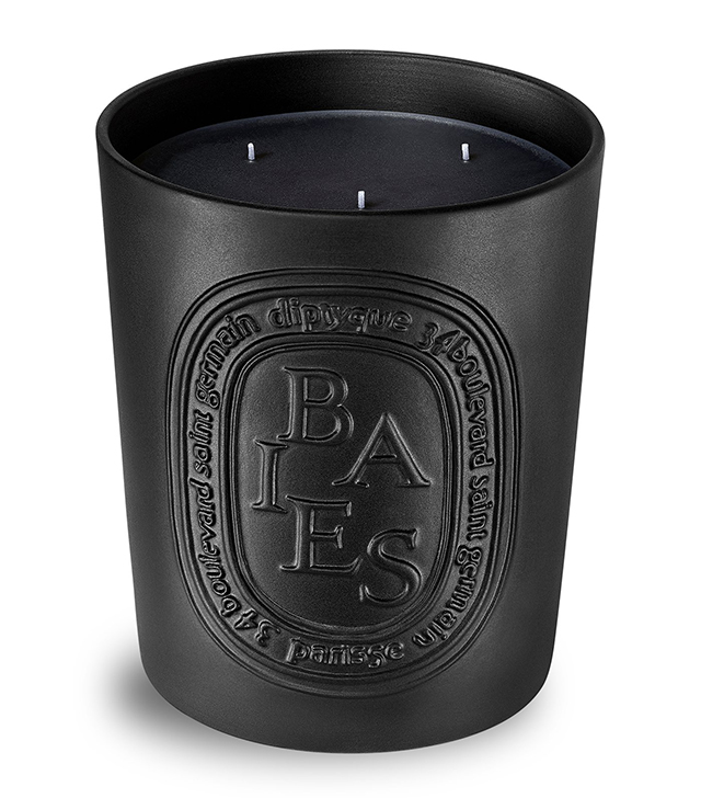 Baies / Berries candle from Diptyque