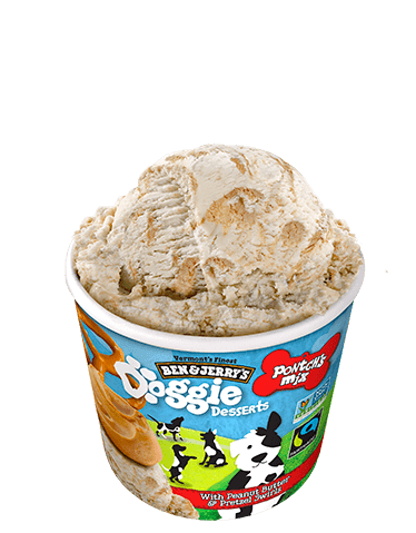 Ice Cream For Dogs