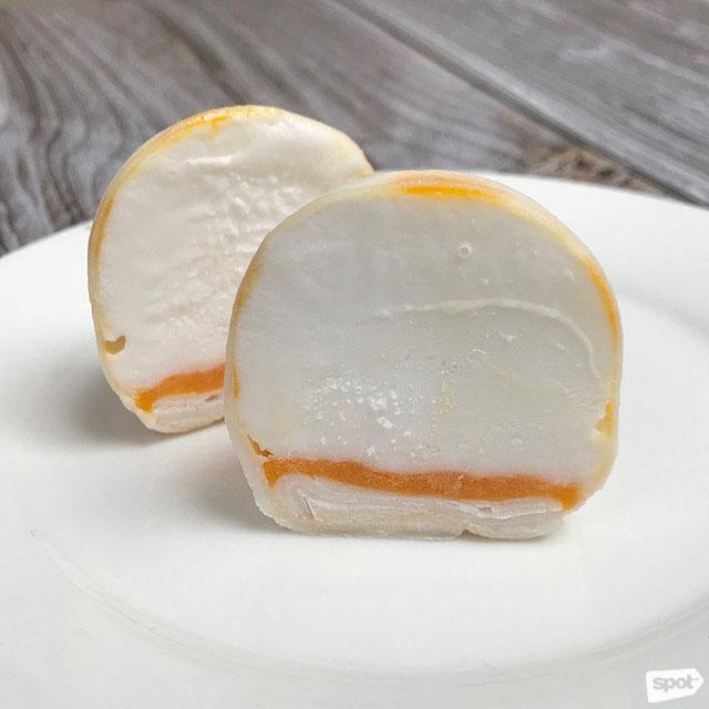 Coconut-Mango Flavor