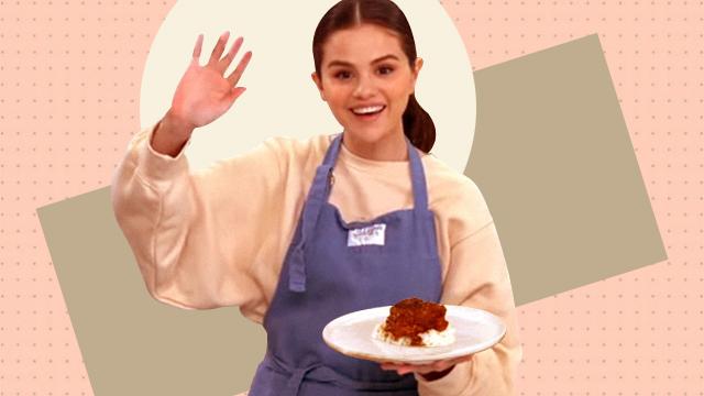 Selena Gomez's Adobo