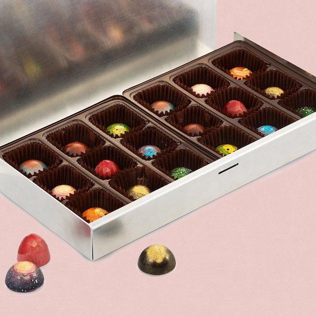 Auro Chocolate and Gruppo Dolci
