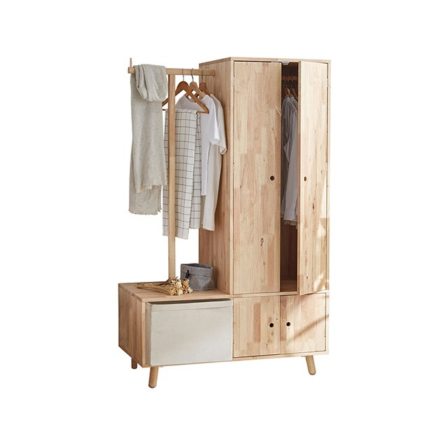 Wisdom Wardrobe (P21, 950) from Urban Concepts