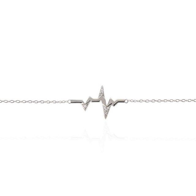 Heartbeat Bracelet (P1,850) from ram