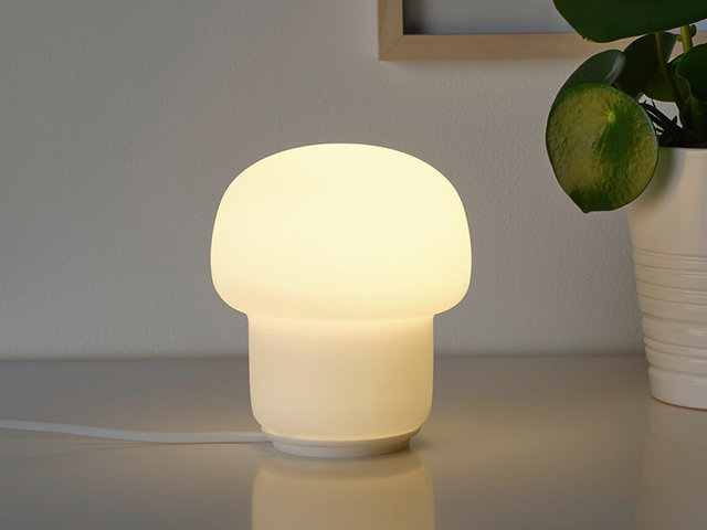 aesthetic lamps