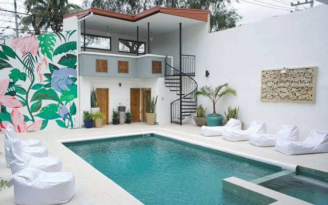 Tagaytay Cabin: Casa Indah