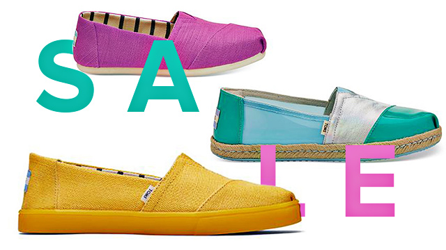 Check these Toms Sneakers out: