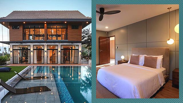 tagaytay private resort