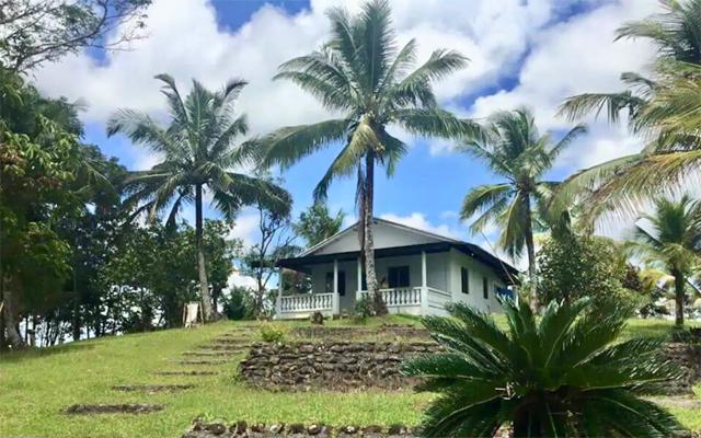 private island near manila