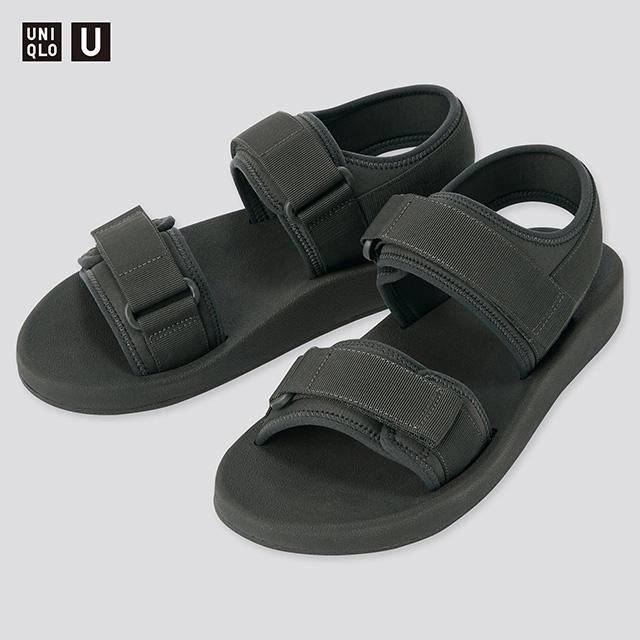 Uniqlo U Tape 90s Sandal