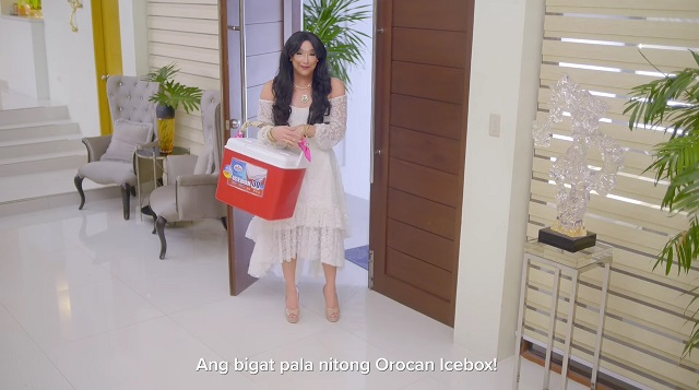Orocan's Commercial