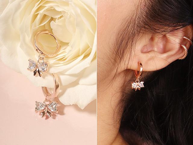 Rose Gold Jewelry
