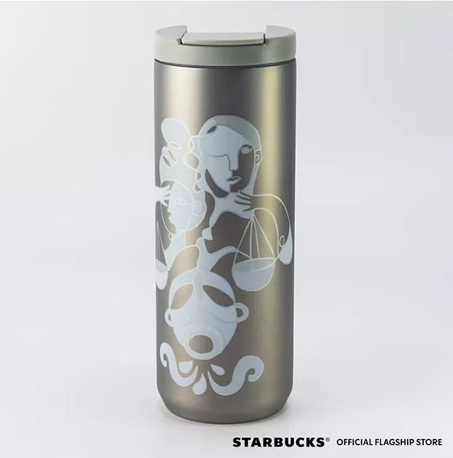 Astrology-Themed Tumblers