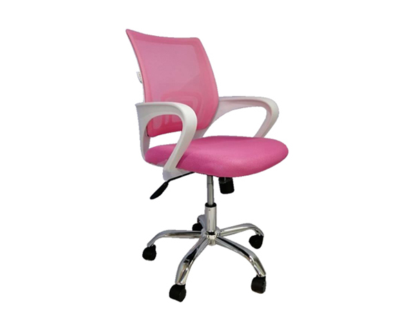 pink office chairs