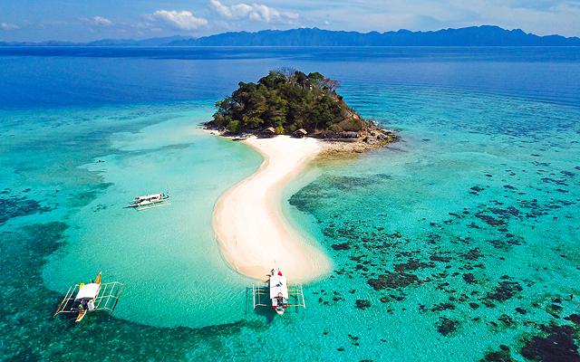 philippine beaches