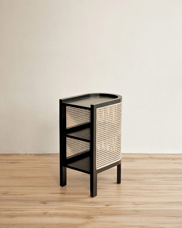 Side Table - Meru Side Table (P7,300) from By The Form
