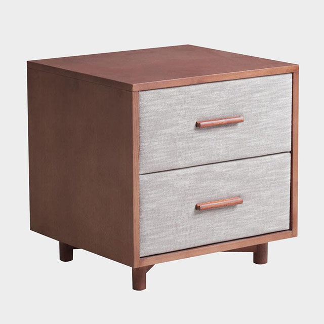 Side table - Gracie Bed Side Table (P7,995) from Our Home