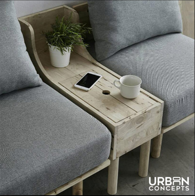Side Table - Tate Side Table (P5,950) from Urban Concepts