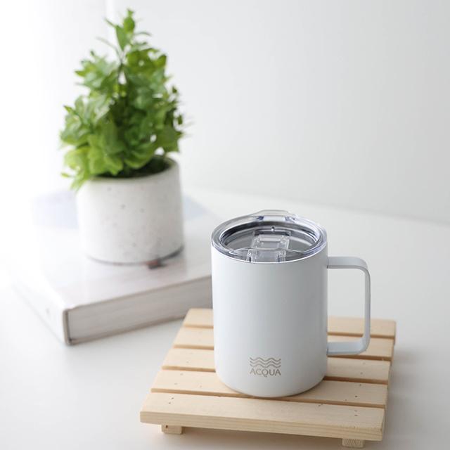 Insulated Mugs