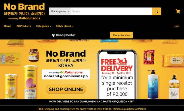 Korean Grocery